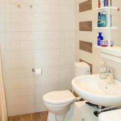 Апартаменты Mentha Apartments Будапешт ванная фото 2