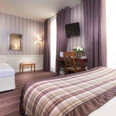 Elysees Union Hotel 3* Стандартный номер с разными типами кроватей фото 9