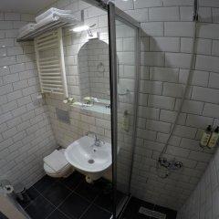 Отель Elephant Galata 3* Улучшенная студия с различными типами кроватей