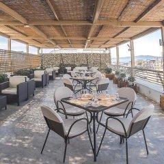 Отель Ilissos Греция, Афины - отзывы, цены и фото номеров - забронировать отель Ilissos онлайн питание фото 2