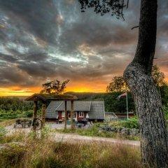 Отель Hagen Норвегия, Веннесла - отзывы, цены и фото номеров - забронировать отель Hagen онлайн приотельная территория