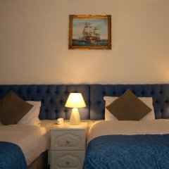 Langfords Hotel 3* Стандартный номер с различными типами кроватей фото 7
