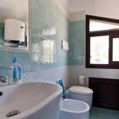 Отель Villa Didi Фонтане-Бьянке ванная
