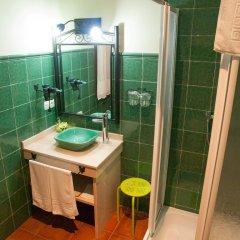 Отель Casa Rural Beatriz Стандартный номер с различными типами кроватей фото 3