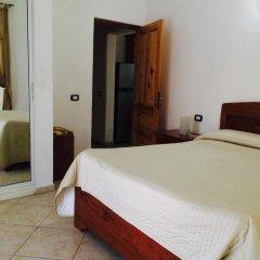 Отель Villa Capri 3* Апартаменты фото 10