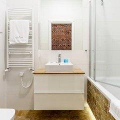 Апартаменты Sanhaus Apartments Студия фото 42