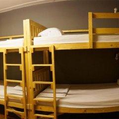 Ideer Hostel Кровать в женском общем номере фото 8