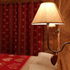 Отель Appartamento Ecours Ла-Саль удобства в номере фото 2