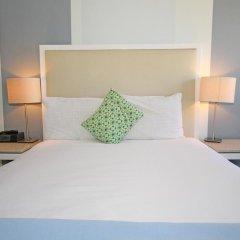 Отель Cadillac 2* Номер категории Эконом с различными типами кроватей фото 3
