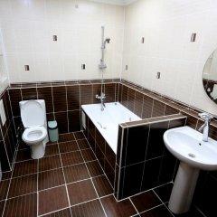 Гостиница Astana Triumph Казахстан, Нур-Султан - отзывы, цены и фото номеров - забронировать гостиницу Astana Triumph онлайн ванная