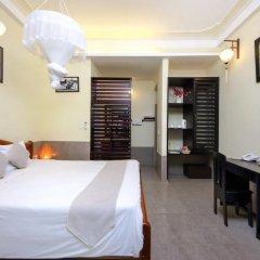 Отель Loc Phat Homestay 2* Улучшенный номер фото 4