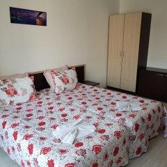 Апарт-Отель Мария Апартаменты с двуспальной кроватью фото 11