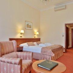 Hotel Olympia 5* Стандартный номер фото 6