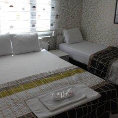 Balkan Hotel Стандартный номер с различными типами кроватей фото 5