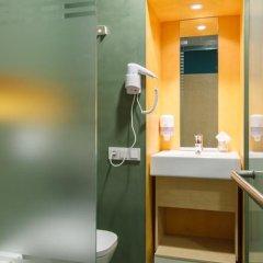 Гостиница Sleeport ванная