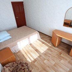 Гостиница Родина Стандартный номер с различными типами кроватей фото 22