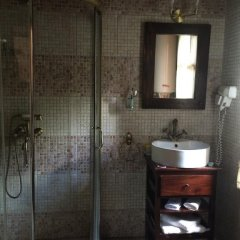 Отель Stefanina Guesthouse 4* Улучшенный номер фото 38