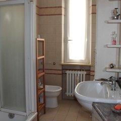 Отель Le Fornaci Кастельфидардо ванная фото 2