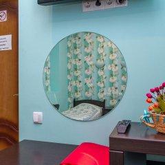 Гостиница Натали Студия с разными типами кроватей фото 11