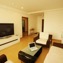 Отель Three Seasons Place 4* Стандартный номер разные типы кроватей фото 8