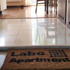 Отель Labo Apartment Польша, Варшава - отзывы, цены и фото номеров - забронировать отель Labo Apartment онлайн интерьер отеля фото 3
