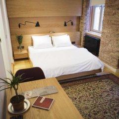 Отель 5 Floors Istanbul Стандартный номер с различными типами кроватей фото 16