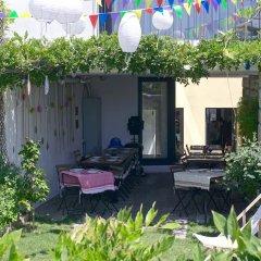 Отель YOURS GuestHouse Porto