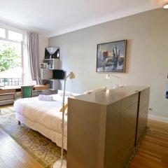 Отель Villa du Square комната для гостей фото 4