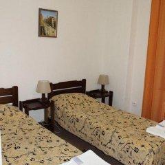 Гостиница Пруссия Стандартный номер с различными типами кроватей фото 33