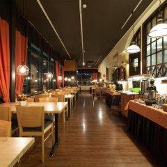 Hotel Milton Ювяскюля питание фото 3