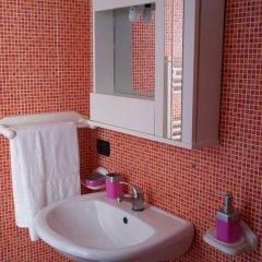 Отель Appia Antica Италия, Капуя - отзывы, цены и фото номеров - забронировать отель Appia Antica онлайн ванная