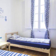 Отель Apartamentos Gótico Las Ramblas Апартаменты с различными типами кроватей фото 12