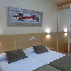 Отель Pensión Urumea Испания, Сан-Себастьян - отзывы, цены и фото номеров - забронировать отель Pensión Urumea онлайн комната для гостей фото 3