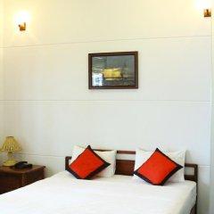 Chi Nguyen Hotel 2* Стандартный номер с двуспальной кроватью фото 5