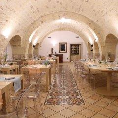 Отель Parco Dei Templari Италия, Альтамура - отзывы, цены и фото номеров - забронировать отель Parco Dei Templari онлайн питание фото 3