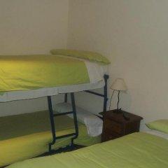 Отель Hostal Yeti детские мероприятия фото 2