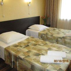 Гостиница Пансионат Кристалл комната для гостей фото 2