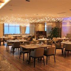 Отель Xiamen Aqua Resort Китай, Сямынь - отзывы, цены и фото номеров - забронировать отель Xiamen Aqua Resort онлайн питание фото 2