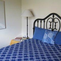 Отель Gemini House Bed & Breakfast 3* Стандартный номер с двуспальной кроватью (общая ванная комната) фото 2