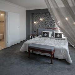 Отель Henlex Познань комната для гостей фото 5