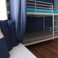 Отель Amber Rooms Номер категории Эконом с различными типами кроватей фото 3