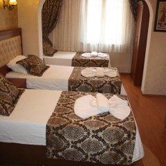 Big Apple Hostel & Hotel Номер Делюкс с различными типами кроватей фото 3