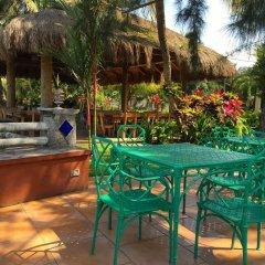 Paraiso Rainforest and Beach Hotel питание фото 2