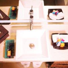 Maria Condesa Boutique Hotel 4* Люкс повышенной комфортности с различными типами кроватей фото 8