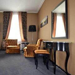 Апартаменты Монами Стандартный номер разные типы кроватей фото 10