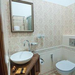 Гостевой Дом Inn Lviv 3* Люкс с различными типами кроватей фото 12