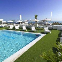 Hotel Mediterraneo бассейн фото 2