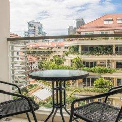 Отель C-View Residence Апартаменты фото 11