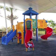 Radisson Blu Hotel, Abu Dhabi Yas Island детские мероприятия фото 2