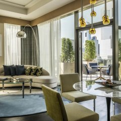 Отель Four Seasons Dubai International Financial Center 5* Люкс Four Seasons deluxe executive фото 7